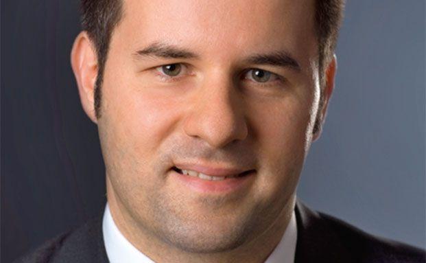 Christoph Frank, Redaktionsleiter des Informationsbriefs Platow-Börse und Anlageberater des Fonds DB Platinum III Platow