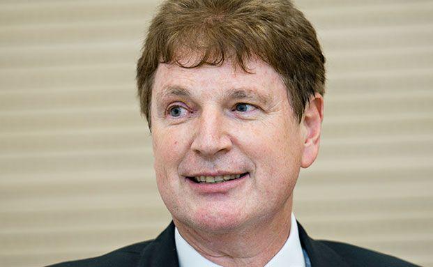 Jürgen Jann, Manager des Walser Portfolio German Select