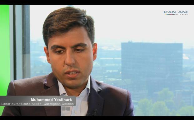 """Video-Interview mit Muhammed Yesilhark von Carmignac Gestion: Carmignac Gestion: """"Wir haben 75 Prozent der Portfolios geändert"""""""