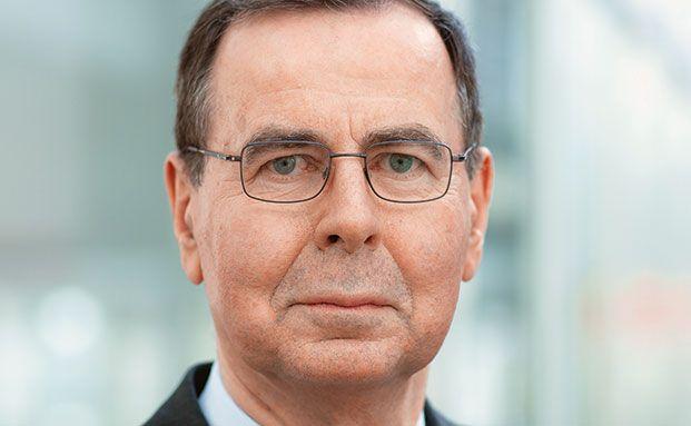Klaus Kaldemorgen ist Manager bei DWS