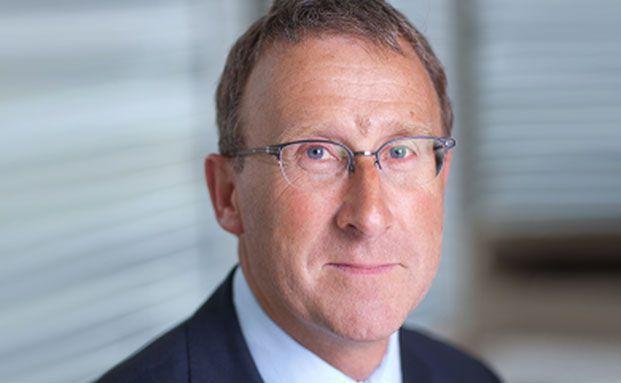 Tim Stevenson ist Manager bei Henderson EuroTrust