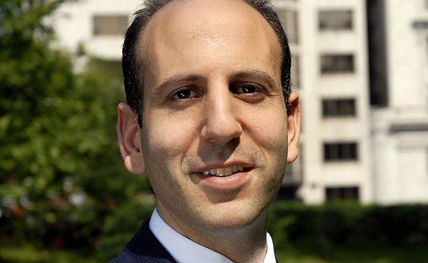 Ariel Bezalel ist Manager bei Jupiter