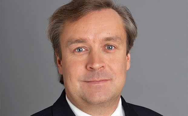 Christoph Bruns, Vorstand des Fondsmanagementhauses Loys
