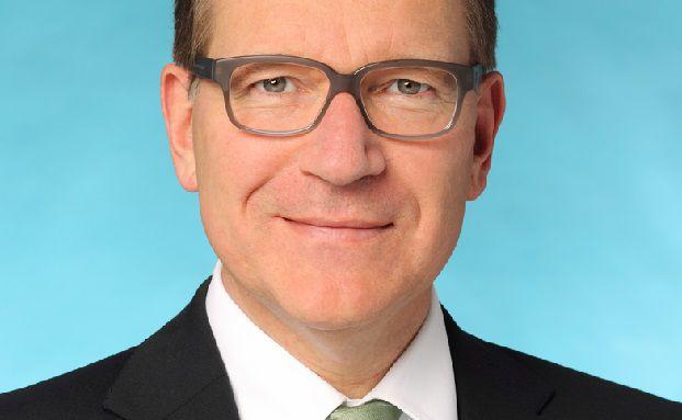 Rainer Toege: Neu im Vorstand der Ergo (Foto: Ergo)