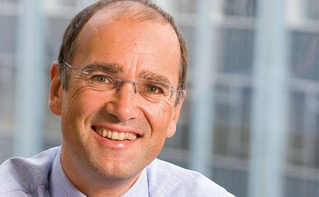 Richard Titherington, Manager des JPM Emerging Markets Opportunities Fund
