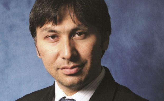 Yerlan Syzdykov, Manager des Pioneer Emerging Markets Bond