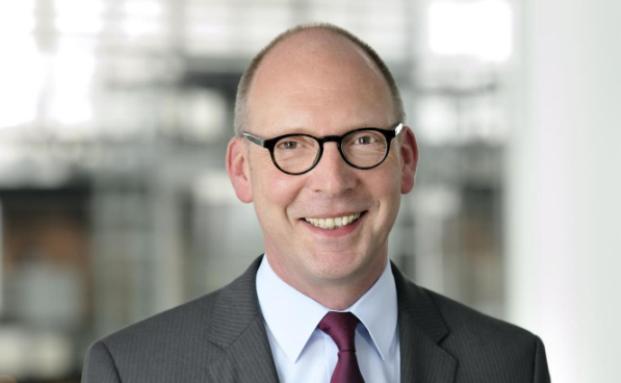 Jörn Stapelfeld: Übernimmt nun offiziell den Vorstandsvorsitz der Talanx-IT-Tochter Talanx Systeme (Foto: Talanx)