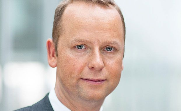 DWS-Manager Henning Gebhardt