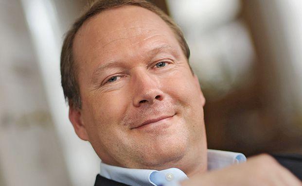Börsen-Professor Max Otte