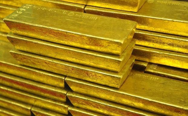 Die Nachfrage nach dem Edelmetall ist so schwach wie seit Ende 2009 nicht mehr. Foto: MICHAL CIZEK/AFP/Getty Images