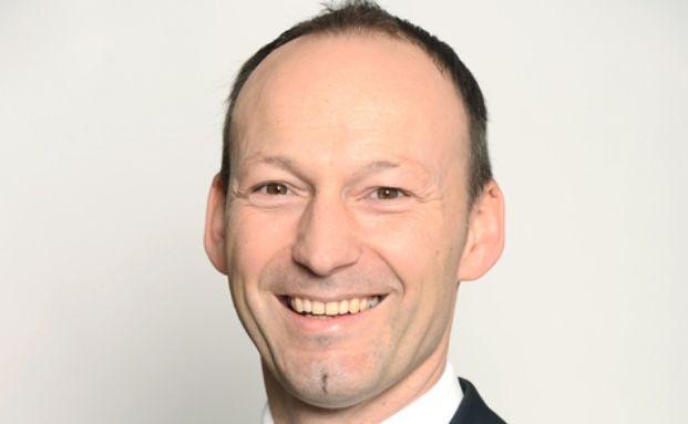 Christian Lach, Fondsmanager des Bellevue Funds (Lux) BB Biotech