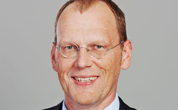 Stefan Bielmeier ist Leiter des Bereichs Research und Chefvolkswirt der DZ-Bank