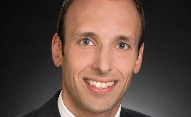 Jörg Philipsen managt den UBS Equity Fund Infrastructure
