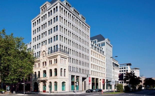 Gebäude der Generali (Foto: Generali)