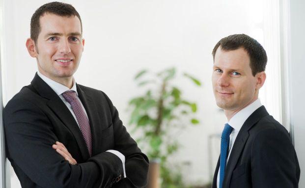 Uwe Rathausky und Henrik Muhle sind Berater des Acatis Gané Value Event Fonds UI