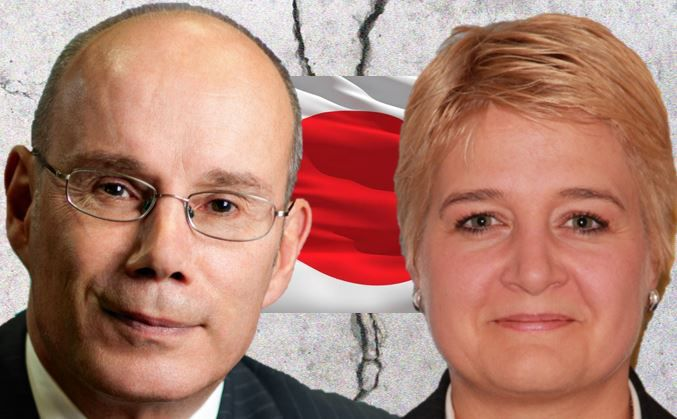 Norman Boersma managt den Templeton Growth, Nina Kordes den Hellerich WM Sachwertaktien