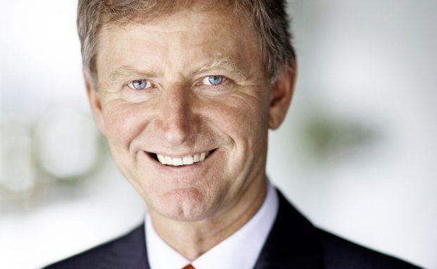 Alexander Erdland: Württembergische-Chef und GDV-Präsident (Foto: Württembergische)