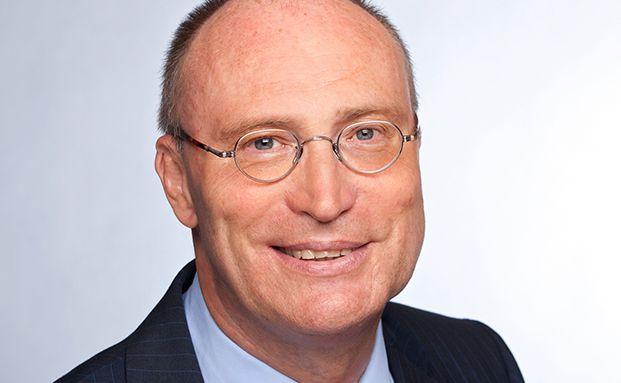 """Manfred Schlumberger: """"Europa profitiert vom schwachen Euro"""""""