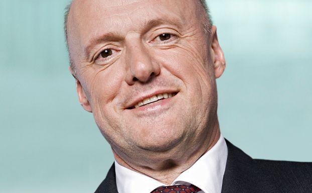 Hans-Josef Pick: DKV-Vorstand geht in den Ruhestand (Foto: DKV)