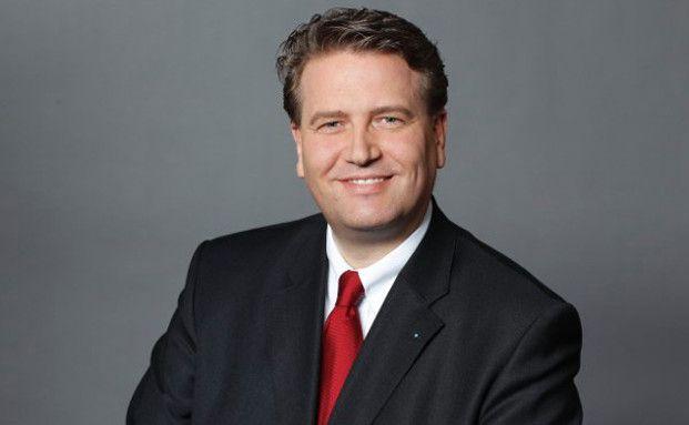 Martin Gräfer, Vorstand der Bayerischen (Foto: Bayerische)