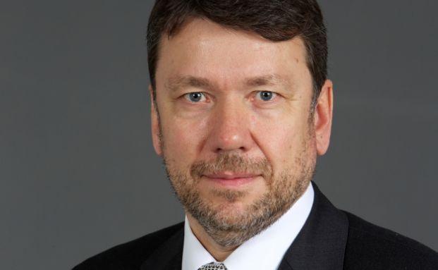 Klaus Dieter Erdmann, Gründer und Geschäftsführer der MMD Multi Manager GmbH