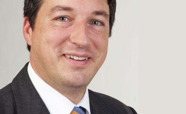 Felix Schnella managt den Ökoworld Ökotrust