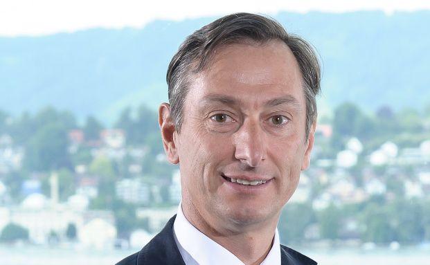 Lucio Soso managt den Bellevue Global Macro