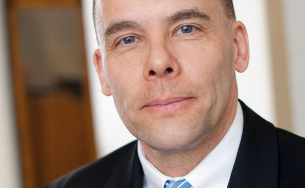 Unternehmensleitung und Gesellschafter von Hauck & Aufhäuser Jochen Lucht.