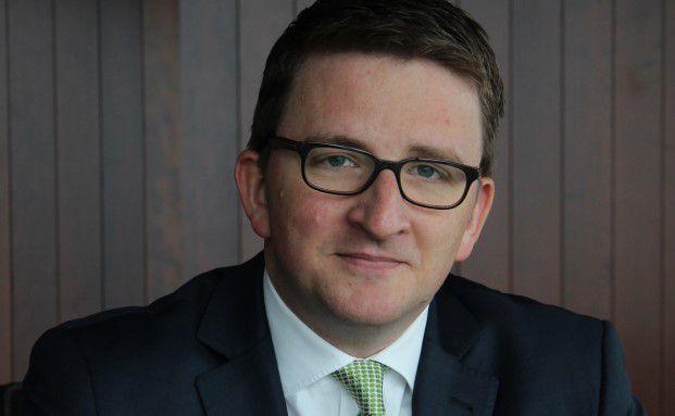Christian Machts, Leiter Privatkundengeschäft Deutschland, Schweiz, Österreich und Osteuropa bei BlackRock