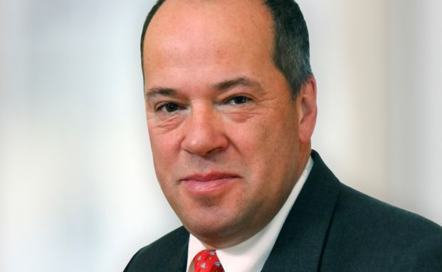 Tim Gardener, Global Head der Institutional Client Group von AXA Investment Managers
