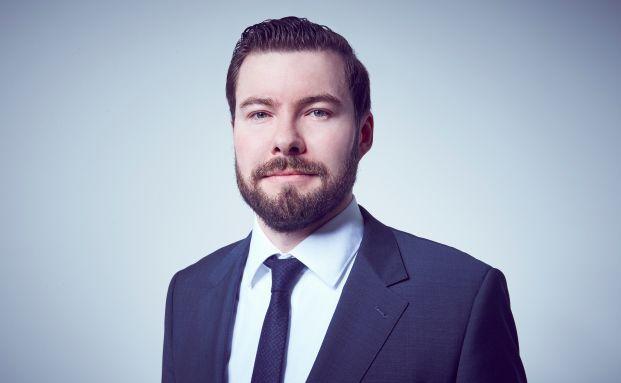 Michael Huber, Leiter der Geschäftsentwicklung für Deutschland und Österreich bei Invesco Powershares
