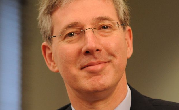 Jan Straatman, Chief Investment Officer bei Lombard Odier Investment Managers