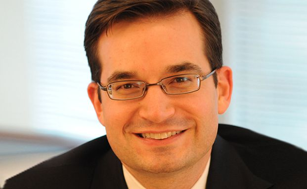 Steve Bulko, Chief Investment Officer von Lombard Odier Investment Managers