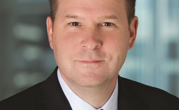 Michael Fredericks, Mitglied des Multi Asset Strategies-Teams BlackRock, Co-Manager BGF Global Multi-Asset Income Fund