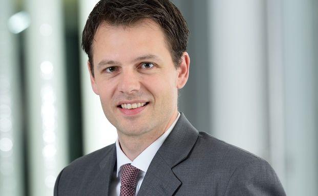Raphael Lüscher, Fondsmanager des Swisscanto Equity Fund Green Invest Emerging Markets