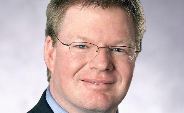 Ed Devlin, Managing Director und Leiter des kanadischen Portfoliomanagements bei Pimco