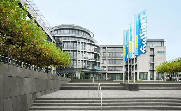 Konzernzentrale der Gothaer in Köln (Foto: Gothaer)