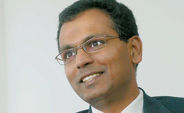 Rajiv Jain