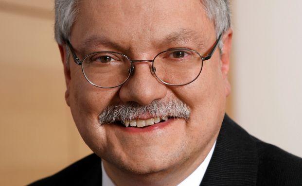 Volker Seidel: Finanzvorstand Generali (Foto: Generali)