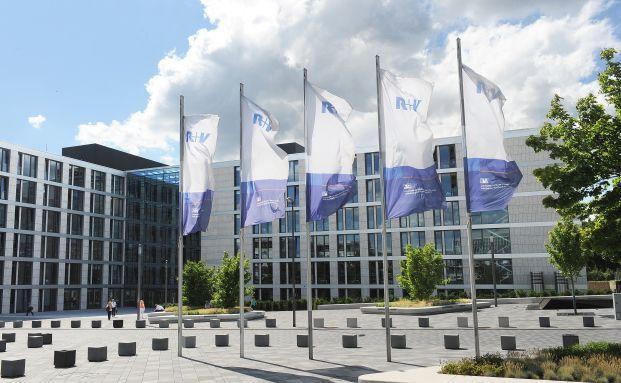 Die Condor-Mutter R+V ist bereits Vertragspartner der neuen Condor-Vermittlervereinbarung (Foto: R+V)