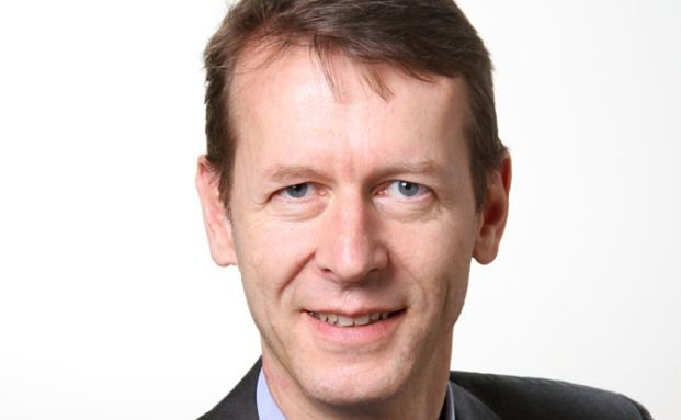Markus Deiml: Neuer Risiko-Chef der Versicherungsgruppe (Foto: Bayerische)