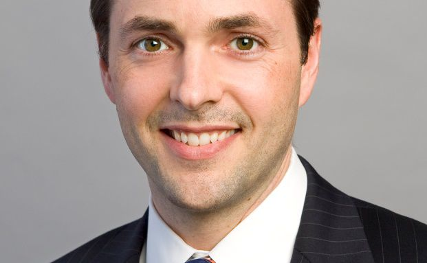 Morgan Harting, Portfoliomanager für Emerging Markets bei AB