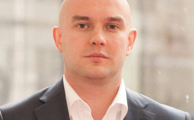 Ian Kelly, Dividenden- und Income-Experte bei Schroders