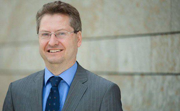 Uwe Zöllner, Manager des Franklin European Dividend Fund