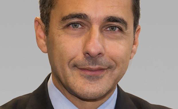 Michele Patri, Portfoliomanager für European Flexible Equities bei AB