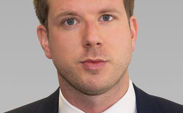 Markus Peters, Senior Portfoliomanager Fixed Income, AB