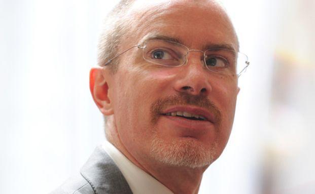 Manager des JOHCM Global Emerging Markets Opportunities Fund: James Syme von J.O. Hambro Capital Management