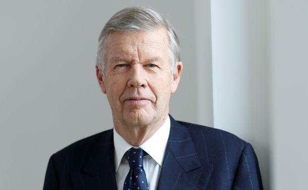 Jens Ehrhardt, Manager des Mischfonds DJE Concept