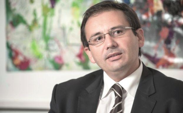 Gökhan Kula, Manager des Myra German Allocation. Foto: Anna Mutter