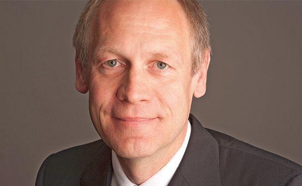 Hendrik Leber, Fondsmanager des Acatis Aktien Global UI